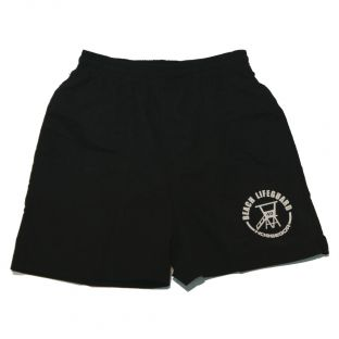 Short de bain Beach Lifeguard Noir
