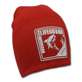 Bonnet Beach Lifeguard Rouge