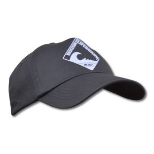 Casquette adulte Beach Lifeguard Grise