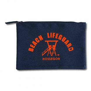 Pochette Beach Lifeguard Marine