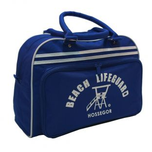 Sac de bowling Beach Lifeguard Bleu
