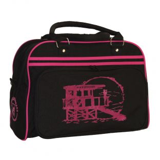 Sac de bowling Beach Lifeguard Fuchsia