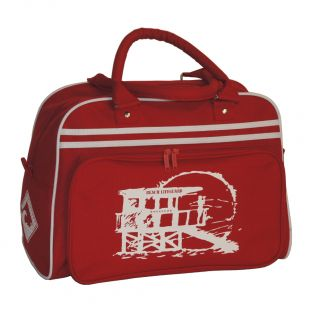 Sac de bowling Beach Lifeguard Rouge