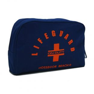 Trousse de toilette Beach Lifeguard Bleu