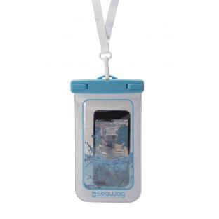 Pochettes étanches Seawag Blanc Bleu (smartphone)