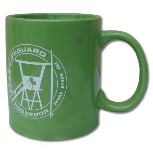Mug Beach Lifeguard Vert