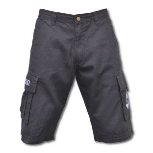 Bermuda Trekk Homme Beach Lifeguard Anthracite