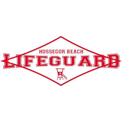 Lifeguard Losange