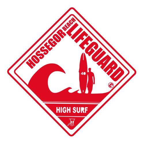 Vague & Surfeur