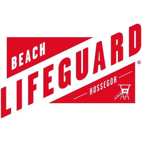 Lifeguard Rectangle