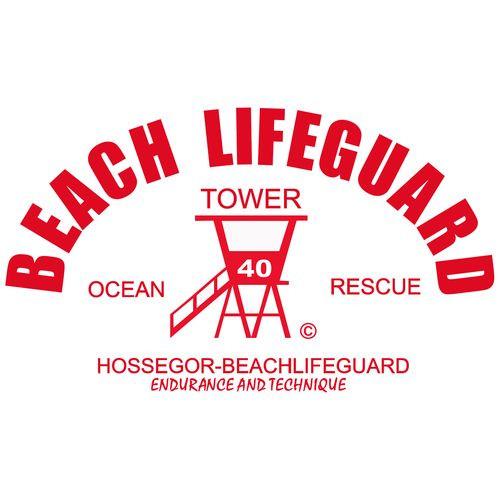 Cabane Ocean Rescue