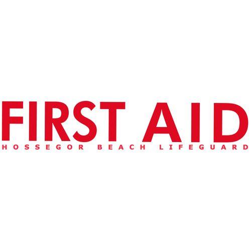 First Aid Manche
