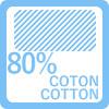 80-coton