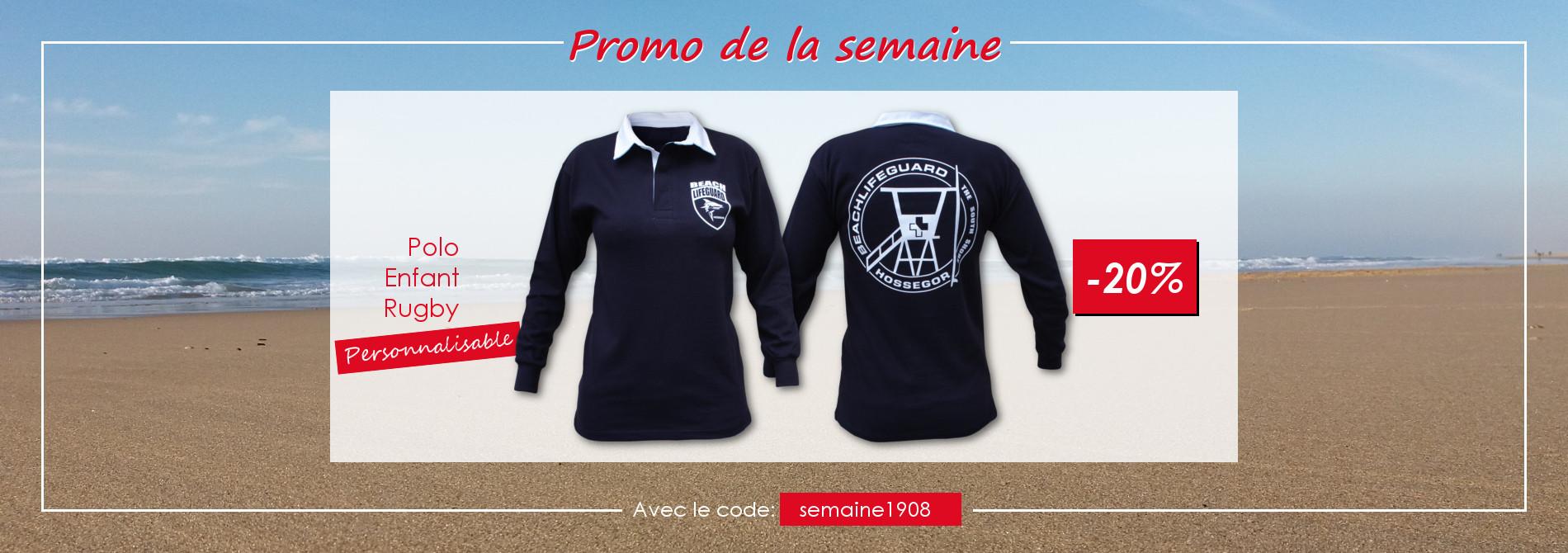 2019 08 19 Polo Rugby Enfant